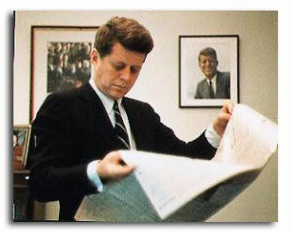 (SS3078153) John F. Kennedy Movie Photo