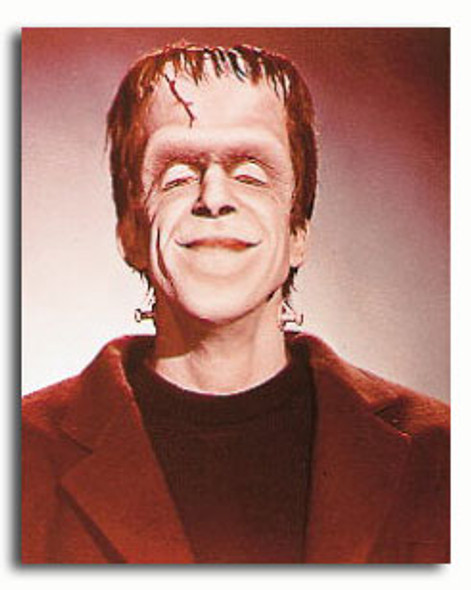 (SS3084237) Fred Gwynne  The Munsters Movie Photo