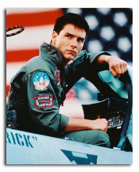 (SS3084328) Tom Cruise  Top Gun Movie Photo
