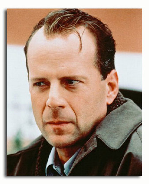 (SS3085550) Bruce Willis  The Sixth Sense Music Photo