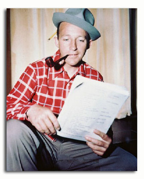 (SS3087669) Bing Crosby Music Photo