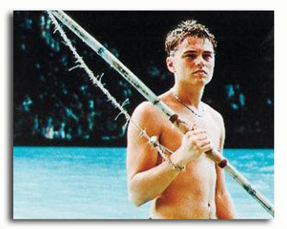 (SS3088020) Leonardo DiCaprio  The Beach Movie Photo