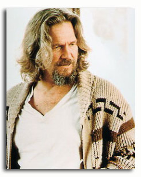 (SS3092635) Jeff Bridges  The Big Lebowski Music Photo
