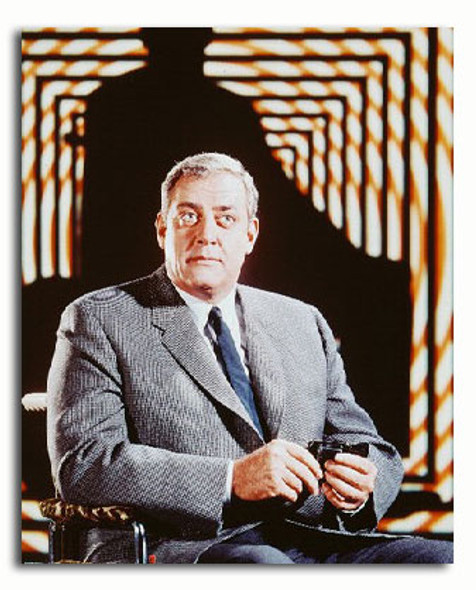 (SS3092713) Raymond Burr  Ironside Movie Photo