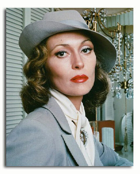 (SS3093285) Faye Dunaway  Chinatown Movie Photo