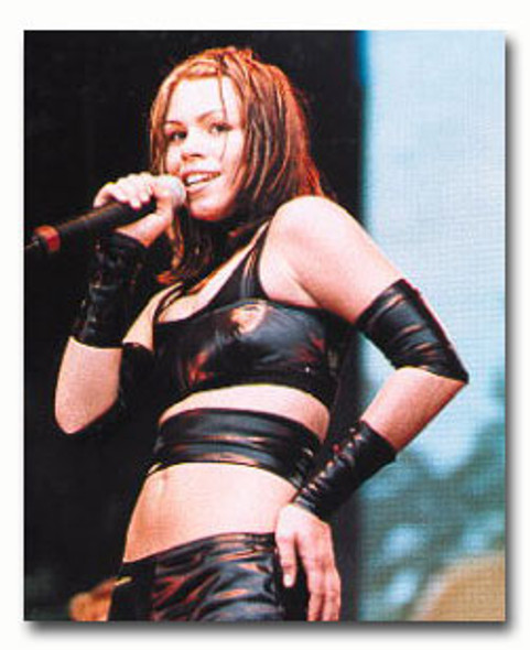 (SS3130036) Billie Piper Music Photo
