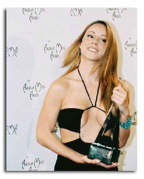 (SS3130400) Mariah Carey Music Photo