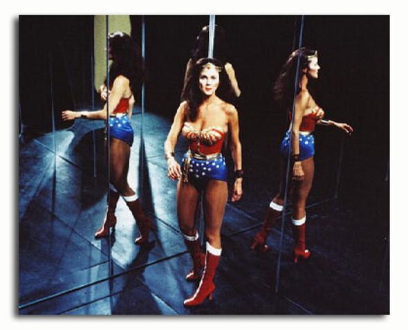 (SS3130452) Lynda Carter  Wonder Woman Movie Photo