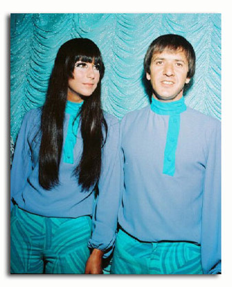 (SS3130517) Sonny and Cher Music Photo