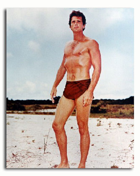 (SS3131050) Ron Ely  Tarzan Movie Photo