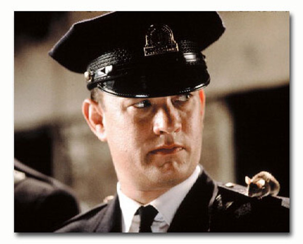 (SS3131466) Tom Hanks  The Green Mile Movie Photo