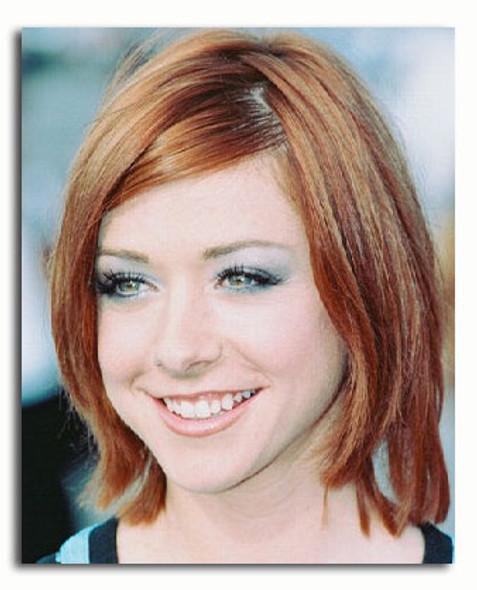 (SS3131505) Alyson Hannigan Movie Photo