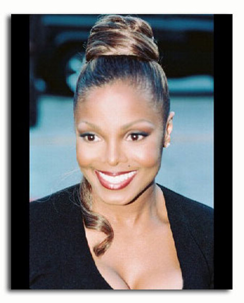 (SS3131687) Janet Jackson Music Photo