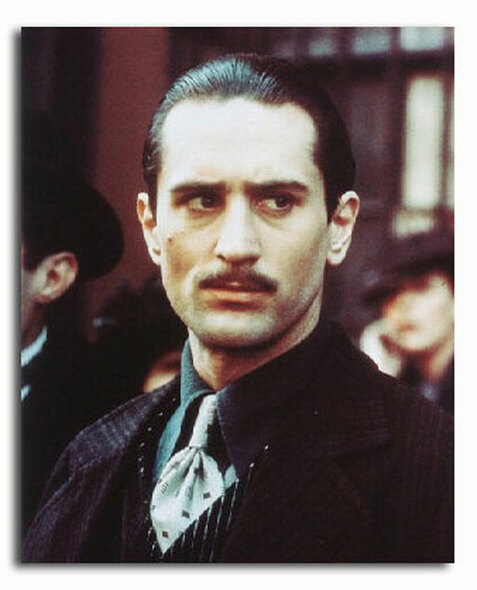 (SS3135873) Robert De Niro  The Godfather: Part II Movie Photo
