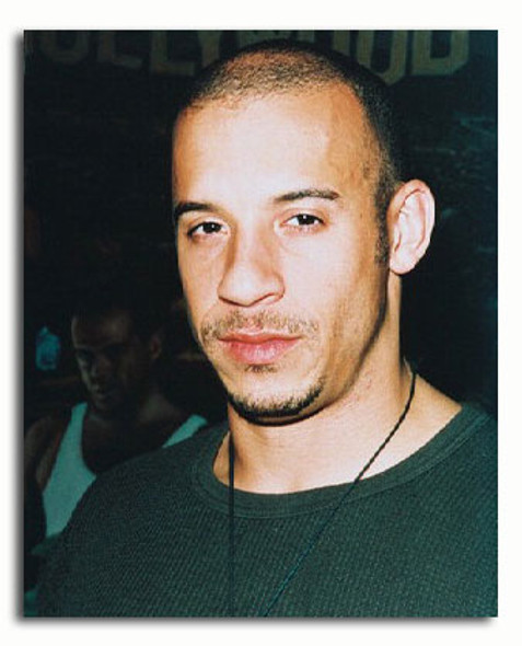 (SS3136003) Vin Diesel Movie Photo
