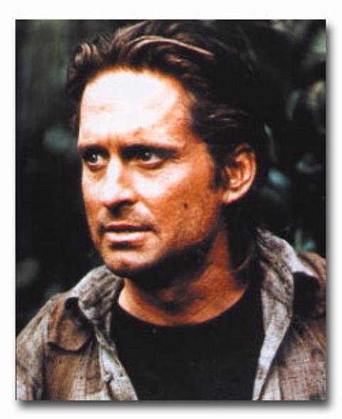(SS3136081) Michael Douglas  Romancing the Stone Movie Photo