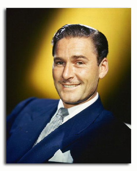 (SS3136328) Errol Flynn Movie Photo