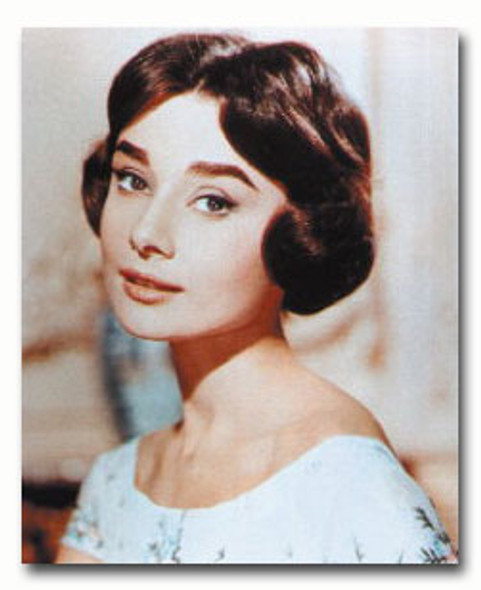 (SS3136640) Audrey Hepburn Movie Photo
