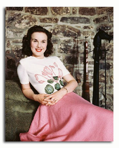 (SS3142295) Deanna Durbin Movie Photo