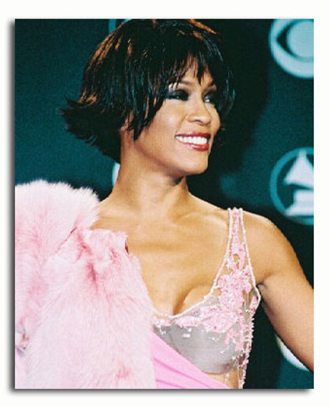 (SS3142763) Whitney Houston Music Photo
