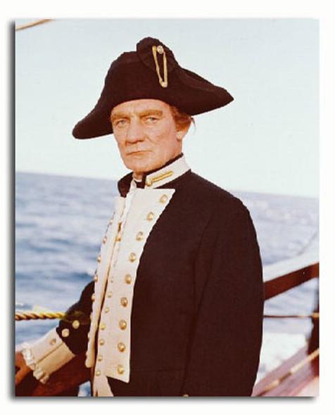 (SS3142776) Trevor Howard  Mutiny on the Bounty Movie Photo