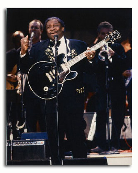 (SS3142958) B.B. King Music Photo