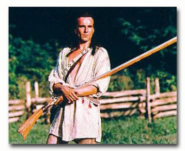 (SS3143049) Daniel Day-Lewis  The Last of the Mohicans Movie Photo