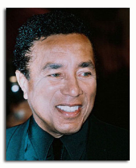 (SS3143985) Smokey Robinson Music Photo