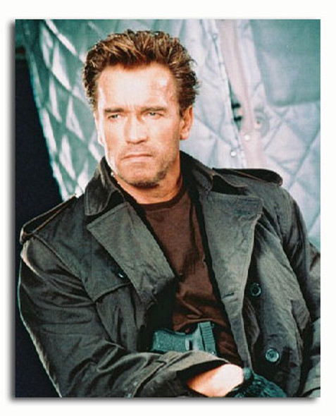 (SS3144193) Arnold Schwarzenegger  End of Days Movie Photo
