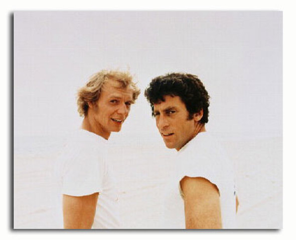 (SS3144401) Cast   Starsky and Hutch Television Photo