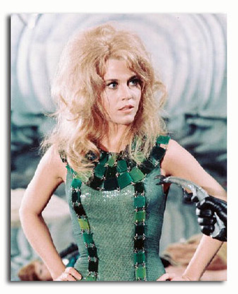 (SS3153033) Jane Fonda  Barbarella Movie Photo