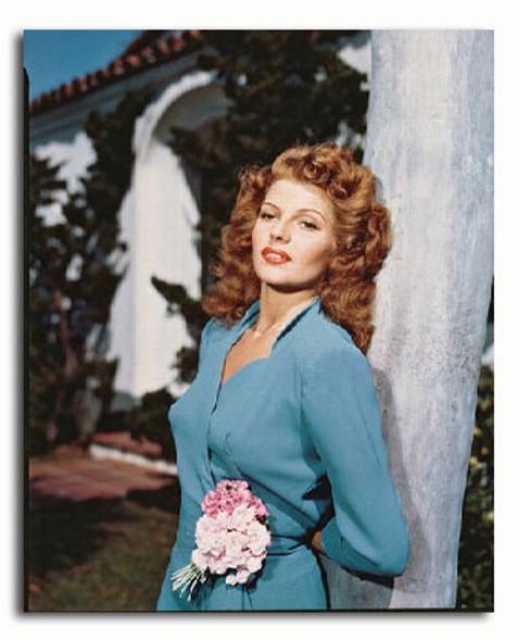 (SS3153449) Rita Hayworth Movie Photo