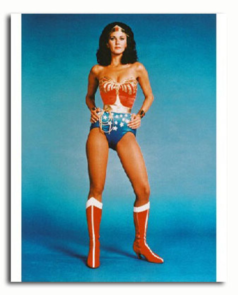 (SS3162952) Lynda Carter  Wonder Woman Movie Photo