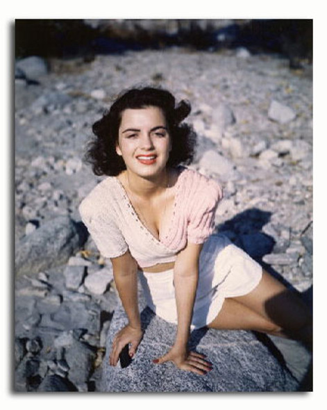 (SS3167047) Faith Domergue Movie Photo