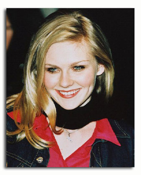 (SS3167138) Kirsten Dunst Music Photo