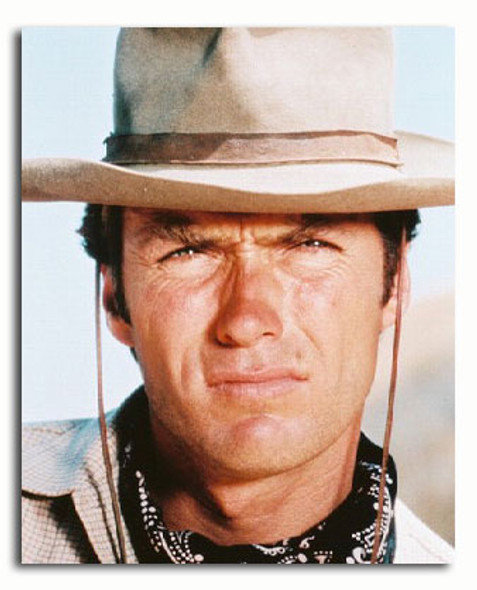 (SS3167151) Clint Eastwood  Rawhide Movie Photo