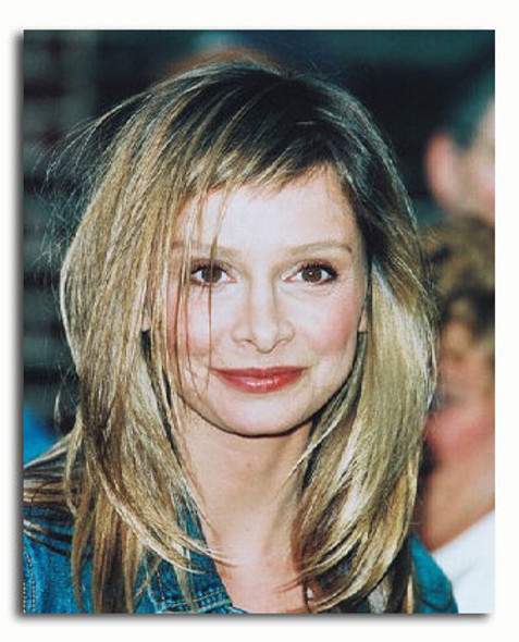 (SS3167320) Calista Flockhart Music Photo