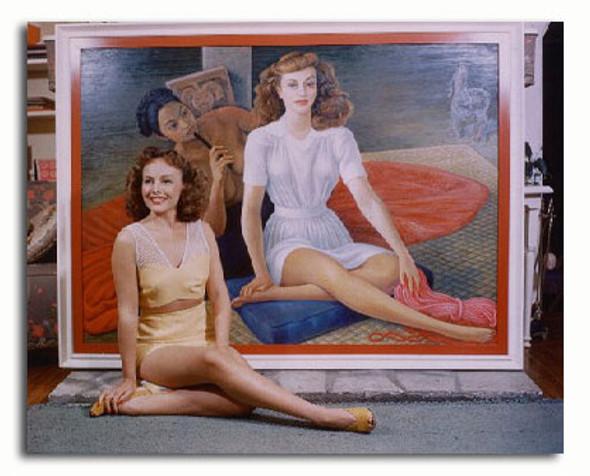 (SS3167541) Paulette Goddard Movie Photo