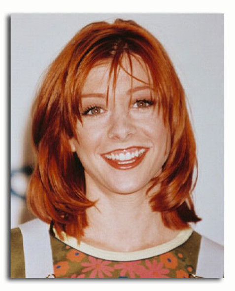 (SS3167632) Alyson Hannigan Movie Photo