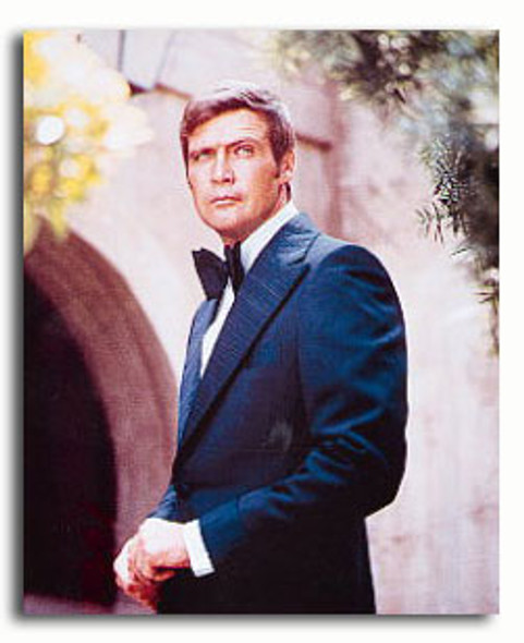 (SS3168412) Lee Majors  The Six Million Dollar Man Movie Photo