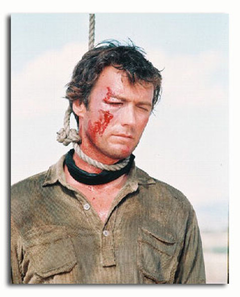 (SS3182647) Clint Eastwood  Hang 'Em High Movie Photo