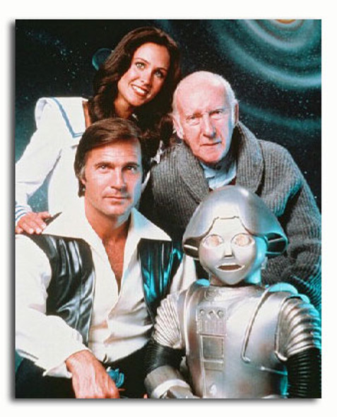(SS3186846) Cast   Buck Rogers in the 25th Century Television Photo