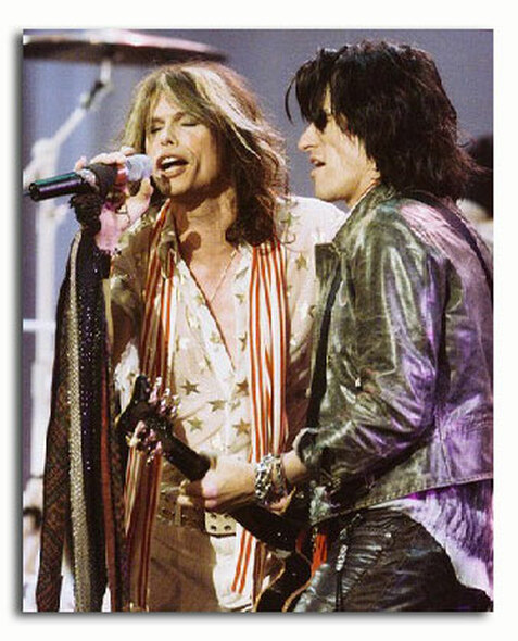 (SS3197077) Aerosmith Music Photo