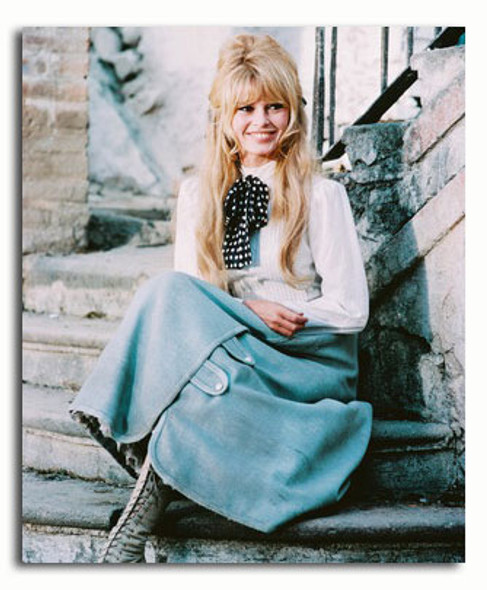 (SS3197285) Brigitte Bardot Movie Photo