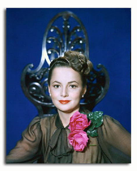 (SS3198052) Olivia de Havilland Movie Photo