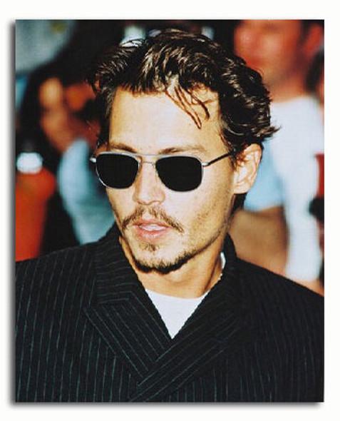 (SS3198130) Johnny Depp Movie Photo