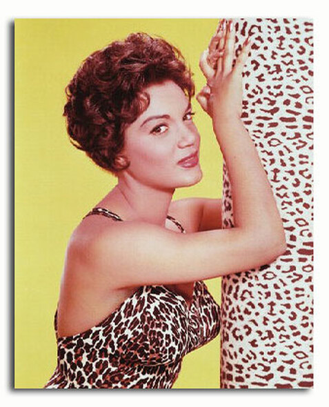 (SS3198364) Connie Francis Music Photo