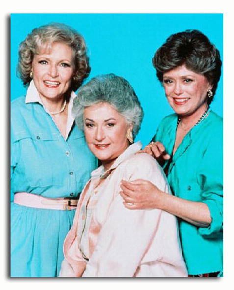 (SS3198585) Cast   The Golden Girls Movie Photo