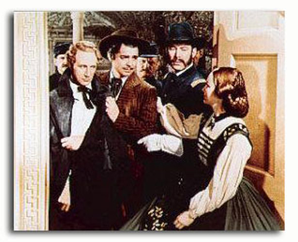 (SS3198598) Cast   Gone with the Wind Movie Photo