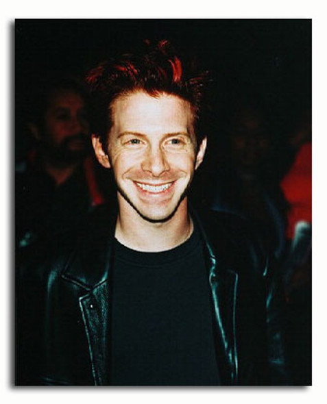(SS3198624) Seth Green Music Photo